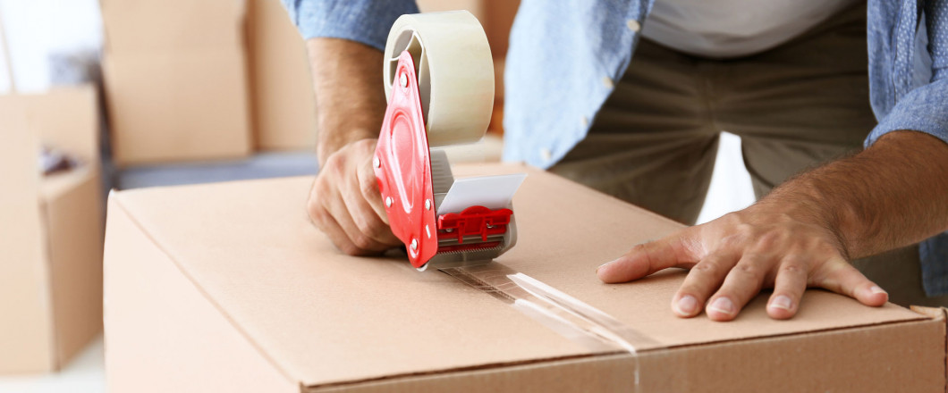 Trust Blue Chip Moving Company to Move Your Belongings Safely